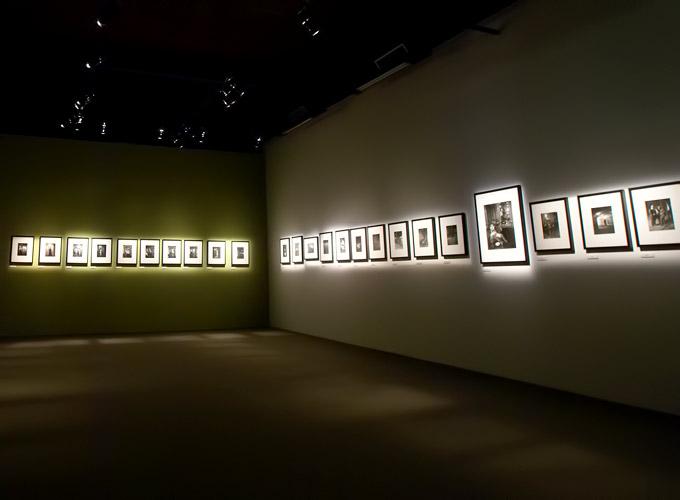 Exposições da aliança francesa: Marc Rimbot, Thomas Henriot no brasil, Brassai